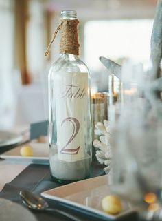 la decoración de mis mesas: Algunos detalles para un comunión marinera