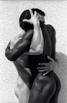love photography Interracial