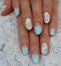 ♥ the nails