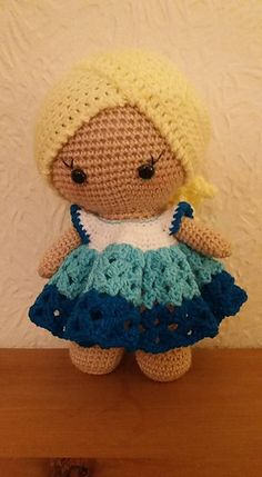 Ravelry: Click Here To Find All the FREE Weebee Patterns