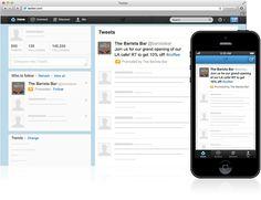 ONE: Twitter hace accesible a todo público su herramienta para ver el rendimiento de los tweets
