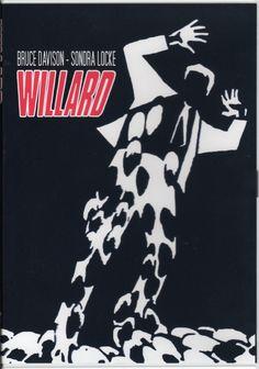 Willard(1971) [1971] - US $14.98 : Scorpio TV.com, Specializing in ...