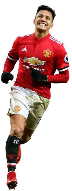 4cf8323fd62 Alexis Sanchez. Mmopi · Manchester United