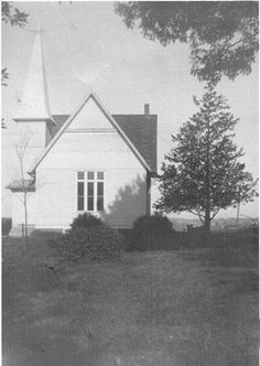 LaMoille Congregational Church