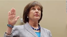 Top Republicans are calling on the DOJ to reopen its investigation into whether former IRS official Lois Lerner targeted conservative organizations.