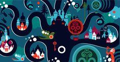 Sanna Annukka - Illustration