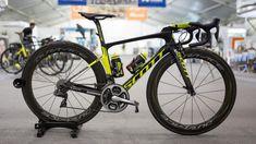 Caleb Ewan's Scott Foil RC gallery Paris Roubaix, Cycling Quotes, Cycling Art, Mtb, Scott Foil, Women's Cycling Jersey, Cycling Jerseys, Bicycle Design, Road Bikes