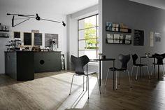 #Marazzi TreverkHome | kitchen wood appeal