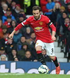 Juan Mata | Sportfanzine #mata #manchesterunited #spain