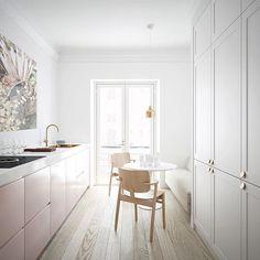 Sunday mornings in quality interiors increases happiness #helsingo #artek…