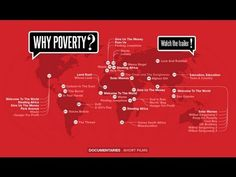 Why Poverty? Project Trailer: join the global debate.