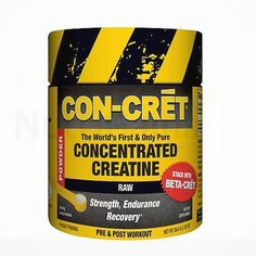 ProMera Health, Con-Cret Concentrated Creatine Powder 48 Servings
