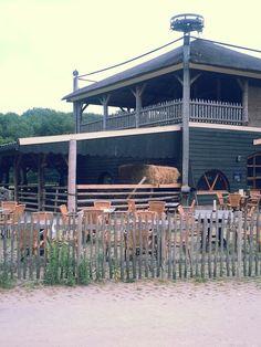 Amsterdamse bos- geitenboerderij