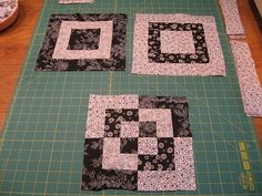 55 Ideas Quilting Blocks Bento Box For 2019 Jellyroll Quilts, Scrappy Quilts, Easy Quilts, Mini Quilts, Colchas Quilt, Patch Quilt, Quilt Blocks, Quilt Top, Scrap Quilt Patterns