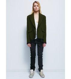 EVA jacket