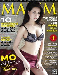 Maxim Thailand - July 2013