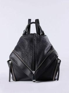 Рюкзаки le bag женский рюкзак с капюшоном