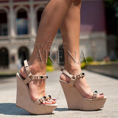 Sandale cu platforma aldo Mall, Wedges, Shoes, Fashion, Sandals, Moda, Zapatos, Shoes Outlet, Fashion Styles