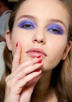 Best Makeup Inspiration February 2017 VDay | StyleCaster