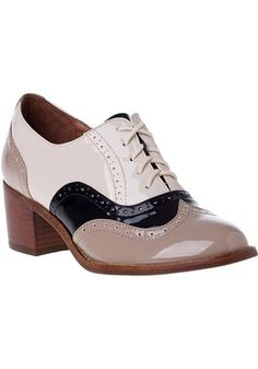 jeffrey campbell williams oxford shoes