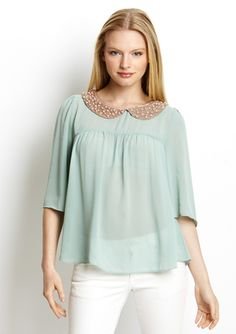 DARLING Elodie Top