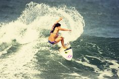 New post on surfing-girls