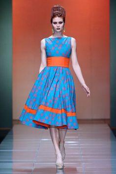 Mercedes-Benz Fashion Week Africa 2013: Bongiwe Walaza » Bongiwe Walaza