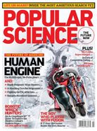 Popular Science. Kind of a dumbed-down Discover. Which isn't a bad thing, sometimes you just need an outline of a feature.