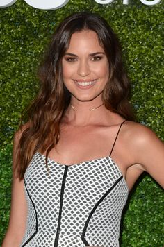 Odette Annable Odette Annable, Tankini, Swimwear, Dresses, Fashion, One Piece Swimsuits, Gowns, Moda, La Mode