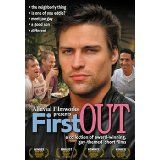 FirstOUT (DVD)By Emile Stiles Stiles, Boating, Fresh Water, Tanks, Long Sleeve Tees, Fishing, Boxes, Cat, Clothes For Women