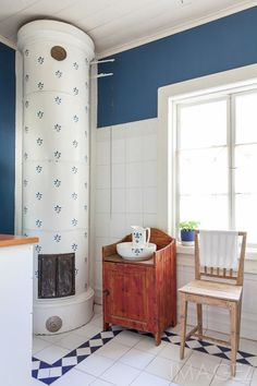 Tallit, Decorative Tile, Interior And Exterior, Tiles, Sweet Home, Storage, Furniture, Scandinavian, Home Decor
