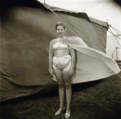 View Girl in her circus costume, Md. by Diane Arbus on artnet. Browse more artworks Diane Arbus from HK Art Advisory Projects. Diane Arbus, History Of Photography, Street Photography, Portrait Photography, White Photography, Fashion Photography, Louise Bourgeois, Maryland, Viviane Sassen