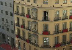 Hotel Molina Larios. Málaga