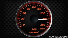 Supercars Speedometers Android App - playslack.com , Speedometer Supercars is the most accurately reflected speedometer with super cars! Image made with attention to detail (HD) - amazing they look on any type of device, and most of all tablets!In our application you can find car speedometers such as:- Ferrari 458 Italia- Audi R8- Ford Mustang- Lamborghini Aventador- Chevrolet Camaro- Mercedes SLS AMG- Pagani Zonda- Bugatti Veron- Dodge Viper- Porsche 911 Turbo- Fiat 126p- Mercedes-Benz…