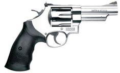 Ruger® Model Magnum w/ 4 inch barrel)