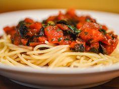 Puttanesca Sauce Recipe on Yummly