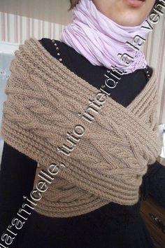 Tuto gratuit pour cette marini re tricot crochet et autres pinterest la marine et bleu marine - Laine pour tricoter avec les bras ...