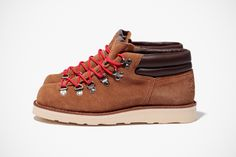 Danner for Stussy Mountain Ridge Mid | Hypebeast