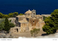Niokastro, Castle of Pylos, Greece - It is one of the attractions of Pylos, situated on the southwestern part of Peloponnese. It will take you back in time along with the historical monuments and museums that stands proof to the history of this region.