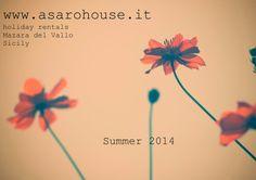 Asaro House advertising 2014