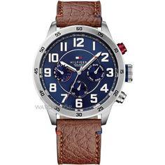 Mens Tommy Hilfiger Trent Watch 1791066