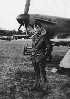 """Many young pilots accounted themselves dead men, though the premonitions failed to diminish their commitment. Before No 249 Squadron RAF was ordered to fly to RAF North Weald on 1 September 1940, F/O Richard GA Barclay overheard a fellow airman saying while packing for the move, """"I suppose some of us here will never return to Boscombe."""" The 20-year-old pilot took a slightly more optimistic view, writing in his diary, """"I think everyone is quite sure he will survive for at least seven days."""""""