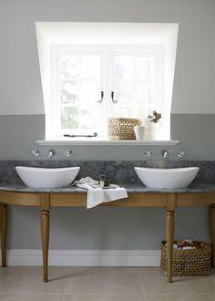 Bathrooms : Podesta Design