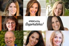 Spotlight on Civility: Interviews with 8 Social Media Rock Stars - Food & Nutrition Magazine