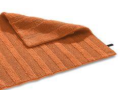 Dywanik Joop Cotton Stripes Copper