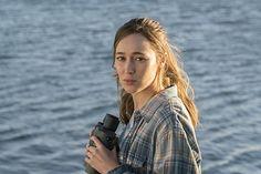 Fear the Walking Dead Season 2 promo pic