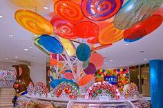 Dylan´s Candy Bar