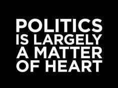 #PoliticalAnimals
