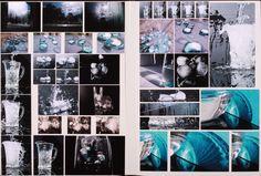 E 2009 Water Photography, Photography Portfolio, Image Photography, Photography Ideas, Mirrors Plain, Beach Words, Distorted Images, Model Magazine, Portfolio Ideas