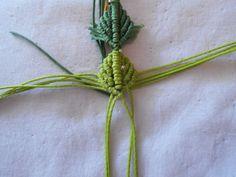 ΦΘΙΝΟΠΩΡΙΝΑ ΦΥΛΛΑ | kentise Macrame Necklace, Plant Hanger, Decor, Stud Earrings, Macrame Bracelet Tutorial, Decoration, Decorating, Deco